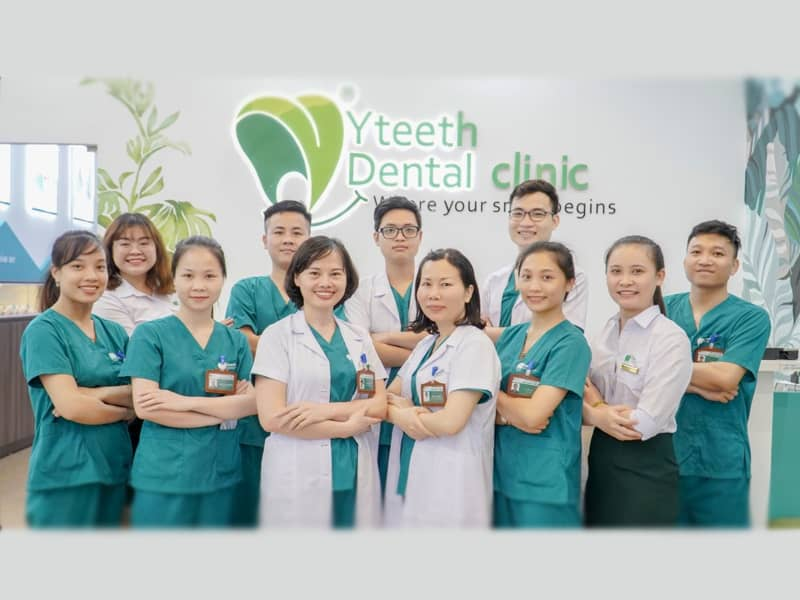 Trung tâm Nha khoa Yteeth